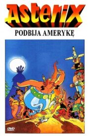 Asterix podbija Amerykę zalukaj