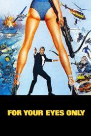 007: Tylko dla Twoich Oczu zalukaj