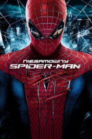 Niesamowity Spider-Man zalukaj