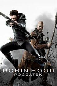 Robin Hood: Początek zalukaj