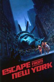 Ucieczka z Nowego Jorku zalukaj