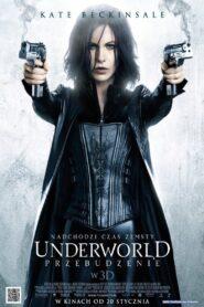 Underworld: Przebudzenie zalukaj