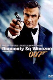 007: Diamenty są Wieczne zalukaj