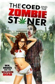 The Coed and the Zombie Stoner zalukaj