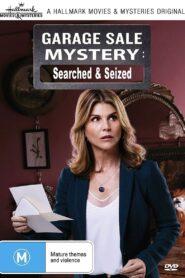 Garage Sale Mysteries: Searched & Seized zalukaj