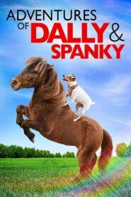 Adventures of Dally and Spanky zalukaj