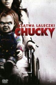 Klątwa Chucky zalukaj