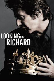 Looking for Richard zalukaj