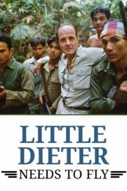 Little Dieter Needs to Fly zalukaj
