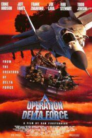 Operation Delta Force zalukaj