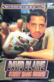 David Blaine: Street Magic zalukaj