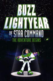 Buzz Astral Strażnik Kosmosu: Początek Przygody zalukaj