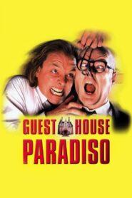 Pensjonat dla świrów, czyli Hotel Paradiso zalukaj