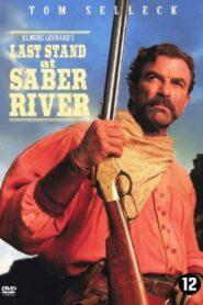 Last Stand at Saber River zalukaj