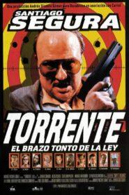 Torrente, el brazo tonto de la ley zalukaj