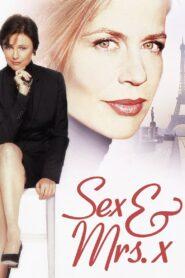 Sex & Mrs. X zalukaj
