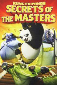 Kung Fu Panda: Sekrety Mistrzów zalukaj
