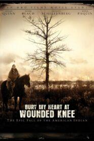 Pochowaj me serce w Wounded Knee zalukaj