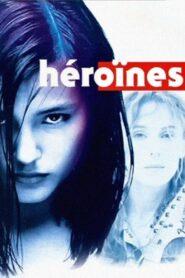 Héroïnes zalukaj