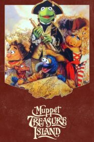 Muppet Treasure Island zalukaj