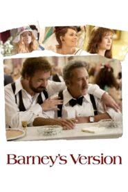 Świat według Barneya zalukaj