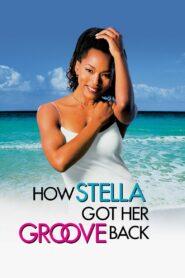 How Stella Got Her Groove Back zalukaj