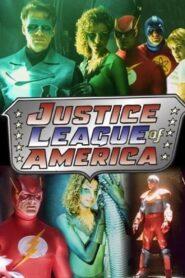 Justice League of America zalukaj