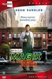 Magik z Nowego Jorku zalukaj