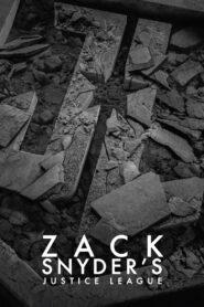 Zack Snyder's Justice League zalukaj