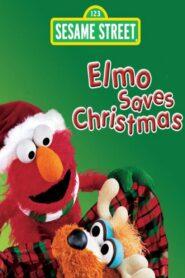 Elmo ratuje Boże Narodzenie zalukaj
