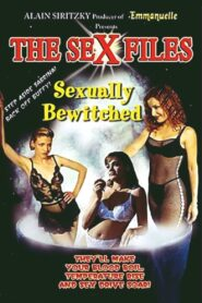 Sex Files: Sexually Bewitched zalukaj