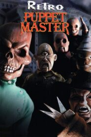 Retro Puppet Master zalukaj
