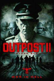Outpost: Black Sun zalukaj