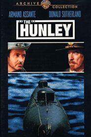 Hunley zalukaj