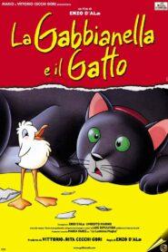 La gabbianella e il gatto zalukaj