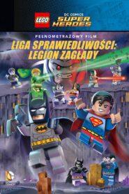 LEGO Liga Sprawiedliwości: Legion Zagłady zalukaj