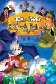 Tom i Jerry i Sherlock Holmes zalukaj
