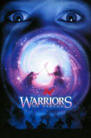Warriors of Virtue zalukaj