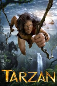 Tarzan: Król Dżungli zalukaj
