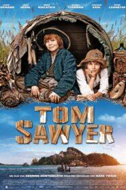Przygody Tomka Sawyera zalukaj