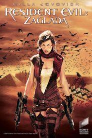 Resident Evil: Zagłada zalukaj
