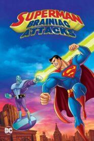 Superman: Brainiac Attacks zalukaj