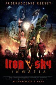 Iron Sky. Inwazja zalukaj