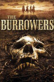 The Burrowers zalukaj