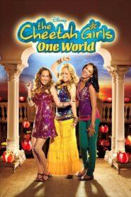Dziewczyny Cheetah: Jeden świat zalukaj
