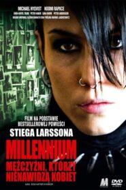 Millennium: Mężczyźni, którzy nienawidzą kobiet zalukaj