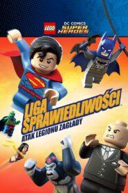 LEGO Liga Sprawiedliwości: Atak Legionu Zagłady zalukaj