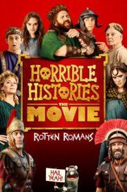 Horrible Histories: The Movie – Rotten Romans zalukaj