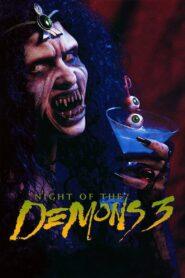 Night of the Demons III zalukaj
