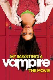 My Babysitter's a Vampire zalukaj